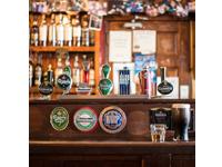 Umsatzsteigerung in Bar mit Raumdüften
