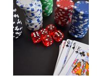 Umsatzsteigerung im Casino mit Raumduft