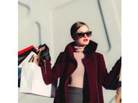 Umsatzsteigerung im Shopping Center